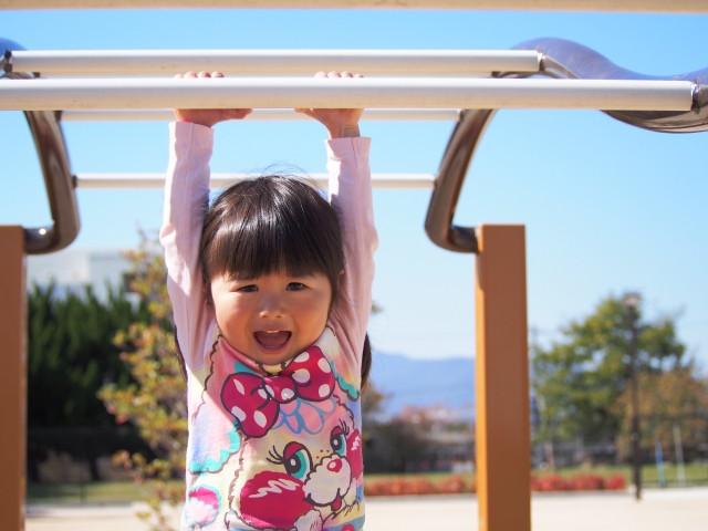子ども 体操