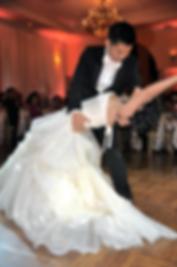 Wedding Dance Orange County