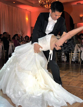 For Information About Wedding Dance Lessons In Los Angeles Or Orange County