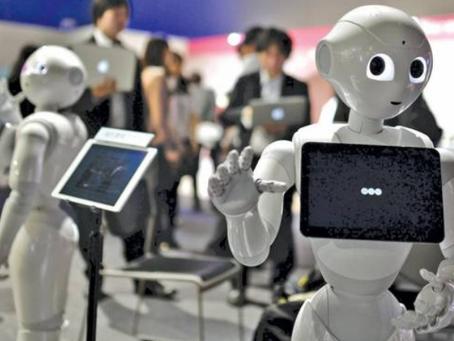 Οι περισσότεροι άνθρωποι προτιμούν να χάσουν τη δουλειά τους από ένα ρομπότ παρά από έναν άλλον