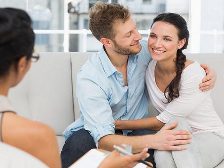 Ποιοι λόγοι οδηγούν ένα ζευγάρι σε θεραπεία ζεύγους;
