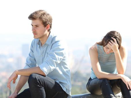Νέα έρευνα αποκαλύπτει τις θανάσιμες επιπτώσεις της απιστίας στη ψυχική αλλά και σωματική υγεία του