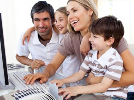 Με ποιον τρόπο οι γονείς σου επηρεάζουν τη μετέπειτα πορεία σου