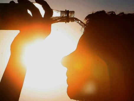 Οι καύσωνες αυξάνουν την επιθετικότητα των ασθενών στα ψυχιατρεία