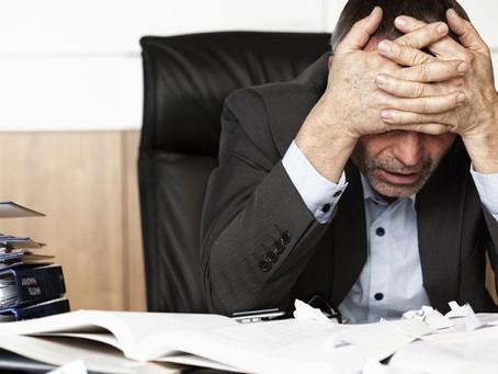 Εργασιακό άγχος 1