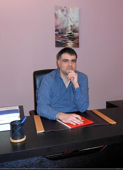Βασιλειάδης Θεόδωρος Ψυχολόγος -Ψυχοθεραπευτής Αθήνα - Καισαριανή