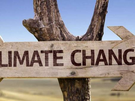 Πώς η κλιματική αλλαγή αυξάνει τα ψυχολογικά προβλήματα