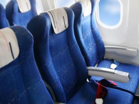 Τι μπορεί να δηλώνει η επιλογή θέσης στο αεροπλάνο
