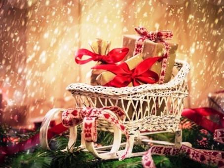 Η ψυχολογία των δώρων