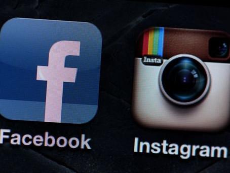 Δείξε μου τις φωτό στο Instagram να σου πω αν έχεις κατάθλιψη