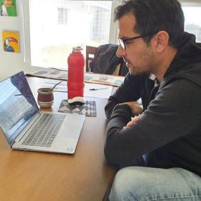 Lavandeira participó de la reunión del Consejo Federal de Zonas Francas Argentinas