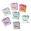 Thumbnail: Signature Soap Sticker (2 pack)