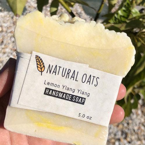 Lemon Ylang Ylang