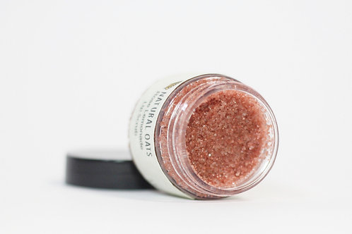 Rose Lemonade Lip Scrub