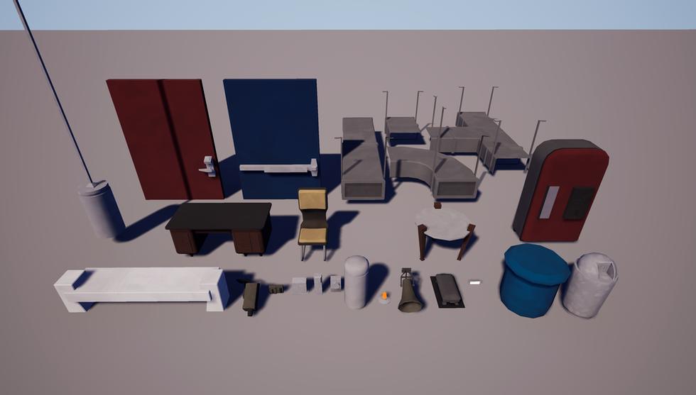 Facility Kit