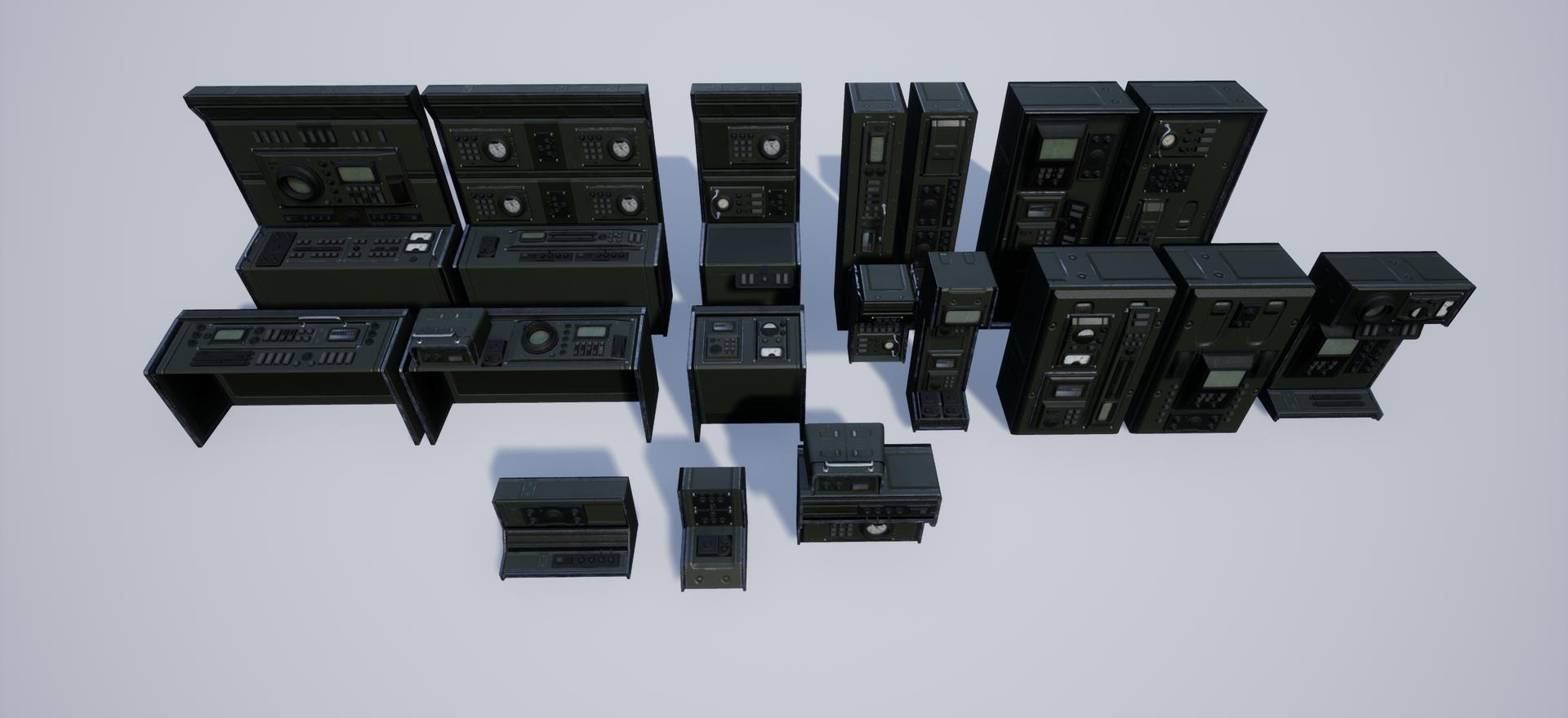 Console Kit