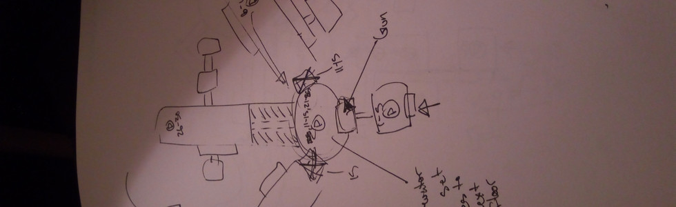 Inua Sketch One