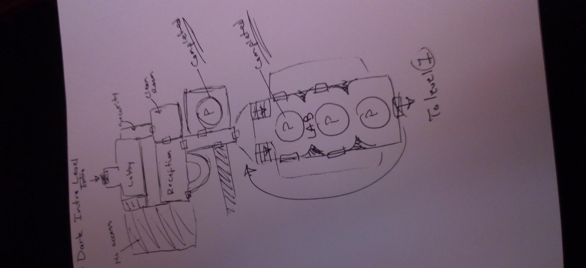 Inua Sketch Three