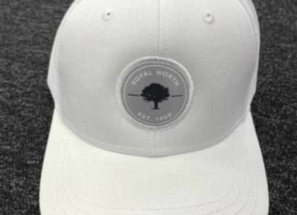 Royal North Cap - White
