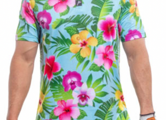 Fellas Golf - Turquoise Tropics