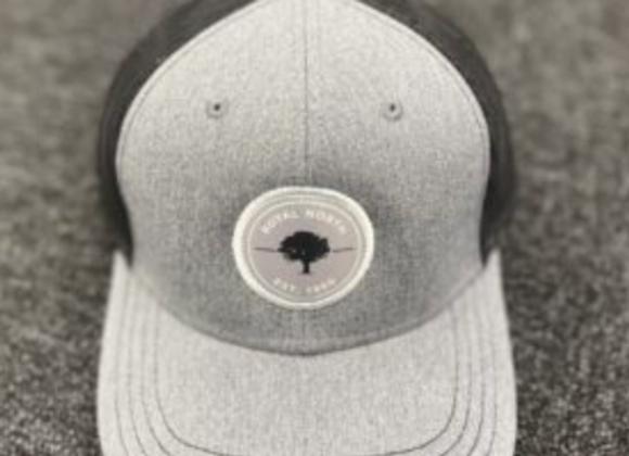 Royal North Cap - Grey