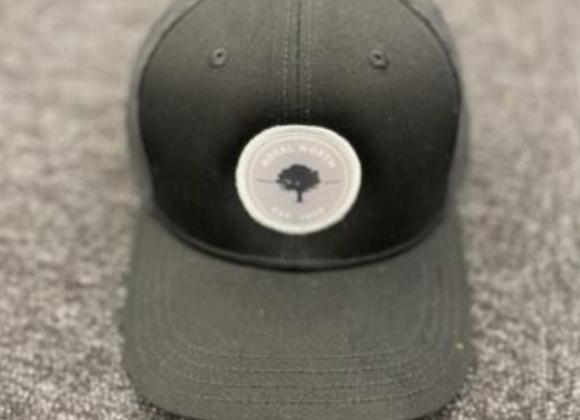 Royal North Cap - Black