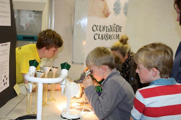 Stokehill Education skills enrichment