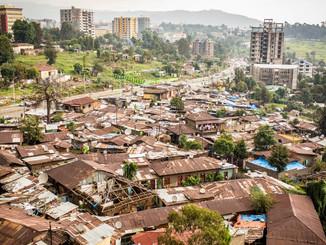 Vote Addis Ababa