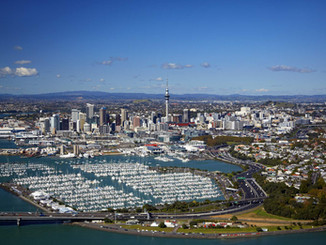 Vote Auckland