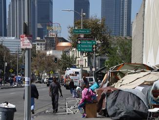 Vote Los Angeles