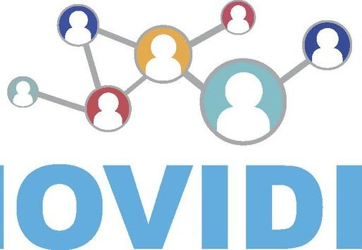 Participation to MOVIDIS kick-off meeting - Let's share experiences!