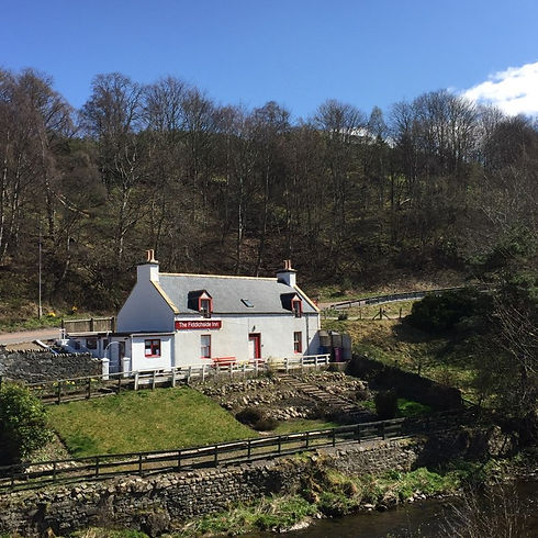 The Fiddichside Inn