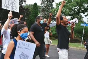 Black Empower March