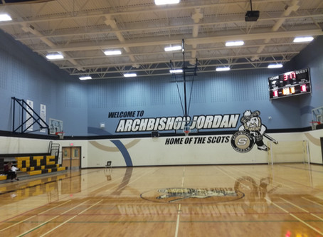 Archbishop Jordan High School