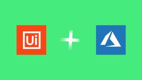 Automatización Cognitiva con UiPath y Azure