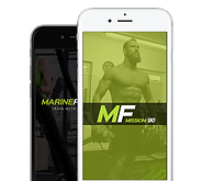 Online Personal Trainer | Online Personal Training | Marine Fitness