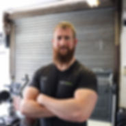 About Marine Fitness | Personal Trainer | Online Personal Trainer