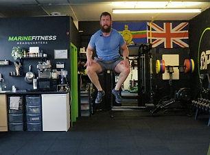 Personal Trainer | Marine Fitness | Ayrshire