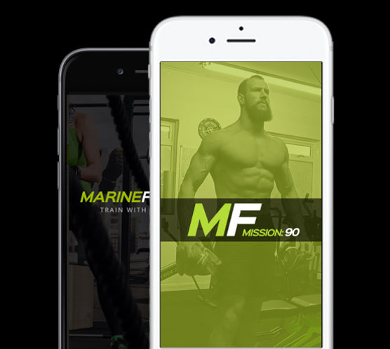 Packages | Online Personal Trainer | Marine Fitness