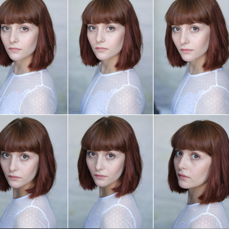 Choosing your Actors Headshot... it's more complicated than you think