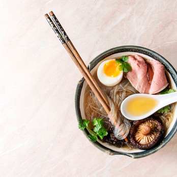 The 10 Best Ramen Bowls in NYC, According to Foodie Magician