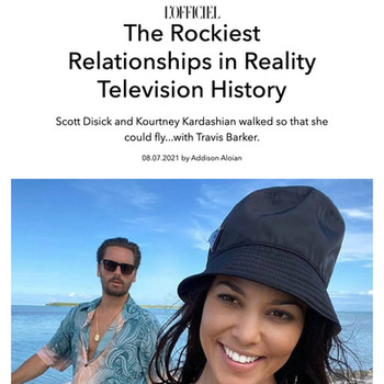 The Rockiest Relationships in Reality Television History