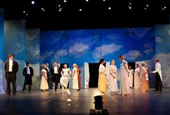 Pride and Prejudice Jane Bennet Berkeley Preparatory School Advanced Theatre Production 2017 (12th grade)