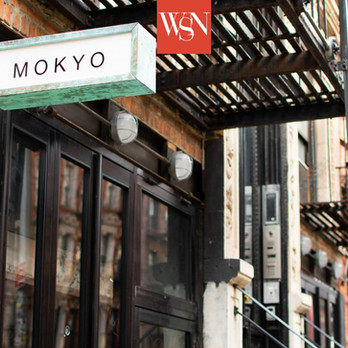 Make Way for Mokyo: Asian-Fusion Tapas to Die For