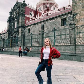 Mexico City: Good History & Good Eats