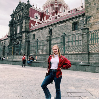Mexico City: Good History & Good Eats