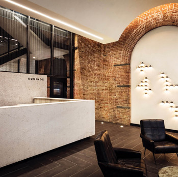 I Tried Equinox for Free…Here's What Happened