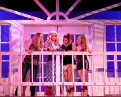 """What You Want"" - Legally Blonde Pilar Berkeley Preparatory School Musical 2016 (10th grade)"
