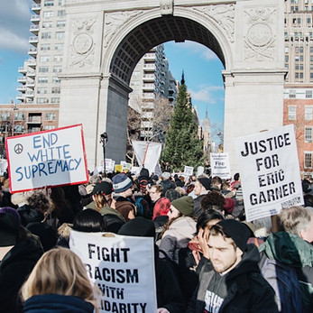NYU Students of Color Struggle Under the Weight of Racial Injustice