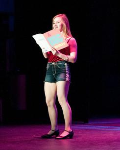 """Omigod You Guys"" - Legally Blonde Pilar Berkeley Preparatory School Spring Musical 2016 (10th grade)"